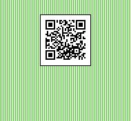 ふじ結婚式場の携帯サイトQRコード